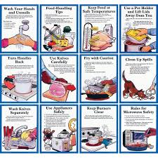best 25 safety in the kitchen ideas on pinterest food safety