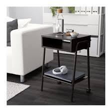 record player table ikea setskog nightstand black record player stand nightstands and