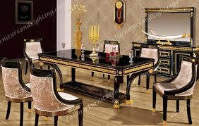 italian dining room sets italian furniture swarovski chrystal italian dining room furniture