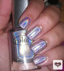 all the pretty polish color club cloud nine