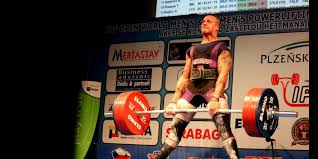 Bench Press Raw Record Records Usa Powerlifting