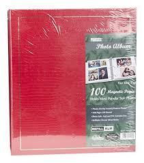Photo Album For 8x10 Photos Slip In Photo Album 8x10 Amazon Com