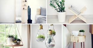 Easy DIY Home Decor Craft Projects Homelovr - Craft projects for home decor