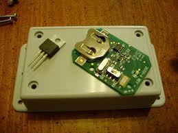 garage door opener circuit vfr farkles garage door fan 12v accessory twt forums