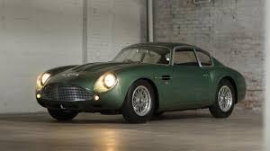 rare aston martin a rare 12m db4 is for sale is it the finest aston ever built