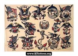 sailor jerry eagle
