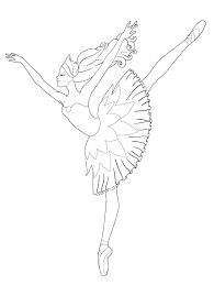 Ballet Coloring Book Printable Ballerina Coloring Pages Me My Ballerina Printable Coloring Pages