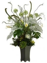 large artificial floral arrangements thing