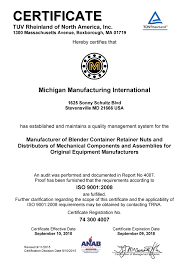 michigan manufacturing intl news