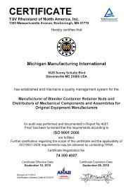 michigan manufacturing intl news