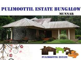 Munnar Cottages With Kitchen - excellent place for a group stay review of pulimoottil estate