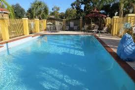 Comfort Inn Seabrook La Quinta Inn Seabrook Tx Pool Picture Of La Quinta Inn
