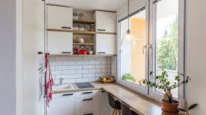 kitchen cabinet design for small kitchen 5 custom cabinet design hacks to make the most of a small
