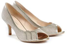 lexus chester uk chester champagne glitter mesh occasion shoes pink paradox shoes