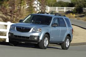 mazda tribute mazda tribute technical details history photos on better parts ltd