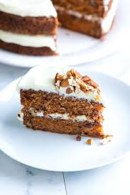how do you make a cake moist and easy carrot cake recipe