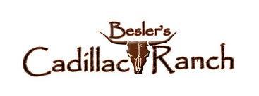 besler cadillac ranch besler s cadillac ranch home