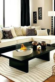 Living Room Decorating Ideas With Black Leather Furniture Awesome Living Room Decorating Ideas With Black Leather Furniture