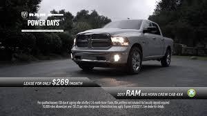 jeep dodge chrysler 2017 cincinnati 2017 ram big horn 4x4 lease only 269 month jake