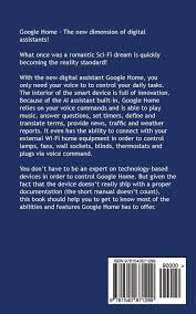 google home guide setup and features tom schillerhof
