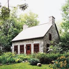 small stone cottages house plans home act