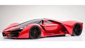 ferrari prototype 2016 the designer of the ferrari f80 concept opens up on his internet