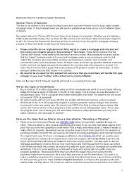 investment business plan template 100 images best 25 business