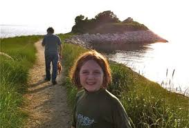Cape Cod Kids Fishing - falmouth ma with kids 30 things to do on an upper cape cod