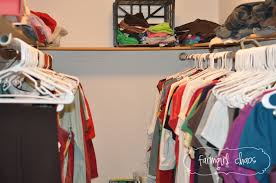 Clean Out Your Closet Closet Clean Up Jenallyson The Project Fun Easy Craft