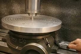 making a rotary table homeshoptech