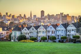 Victoria Houses by A Star Is Reborn U2015san Francisco U0027s Famous Painted Lady Nanawall