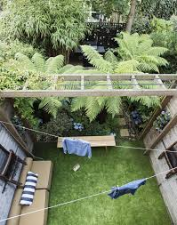 Fake Grass Mats Patio Pros And Cons Artificial Grass Versus A Live Lawn Gardenista