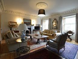 The Livingroom Edinburgh Edinburgh Royal Mile Luxury Royal Mile Elegance Castle Old