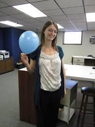 Balloon Challenge Follow Our Balloon Challenge On