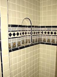 mexican tile bathroom designs special 5 traditional mexican tile accents