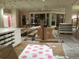 3 Floor Mall by Victoria Secret Store Post Construction Cleaning Phase 3 At