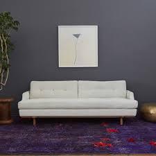 Russian Hill Upholstery Kent Sofa U2013 Roll U0026 Hill