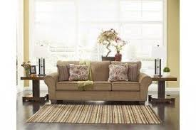 Peyton Sofa Ashley Furniture Chenille Sleeper Sofa Foter