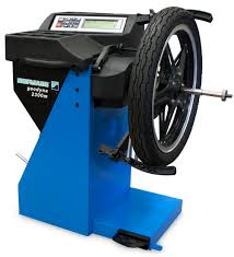 Motorcycle Tire Machine And Balancer Replacing Nose Wheel Inner Tube How Do I Balance Pilots Of America