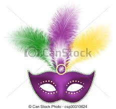 white mardi gras mask mardi gras mask isolated on white mardi gras mask with vector