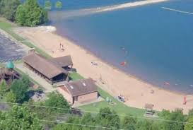 Table Rock Lake Flooding Moonshine Beach Reopens For Swimming At Table Rock Lake