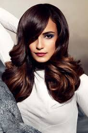 brown eyes hair style best hairstyles for brown eyes hair models for women