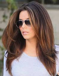 15 modern hairstyles for women over 40 long hairstyles 2015