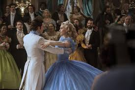 cinderella 2015 movie review oncers
