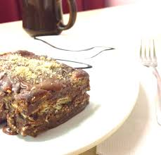 cuisine marquise chocolate marquise cake 50 s diner omelet house