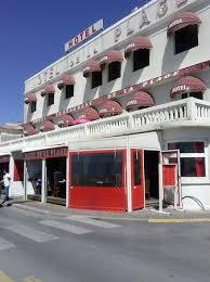 chambre d hotes grau du roi hotel de la plage le grau du roi restaurant avis numéro de