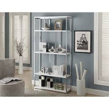 Extra Tall Bookcases Bookcases U0026 Shelves 450 Glass Wood U0026 Metal Options Book