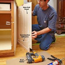 how do you reface kitchen cabinets yourself cabinet refacing how to reface kitchen cabinets diy