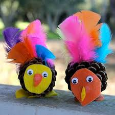 Kids Thanksgiving Crafts Pinterest Turkey Crafts For Kids Things To Make And Do Crafts And