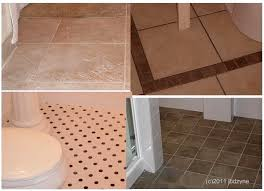 Different Types Of Flooring For Bathrooms Bathroom Flooring Ideas Learn About Different Types Of Bathroom